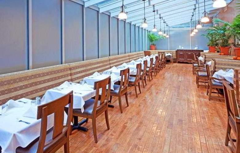 Holiday Inn Manhattan 6th Avenue - Restaurant - 25