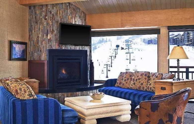 Sheraton Steamboat Resort Villas - Hotel - 17