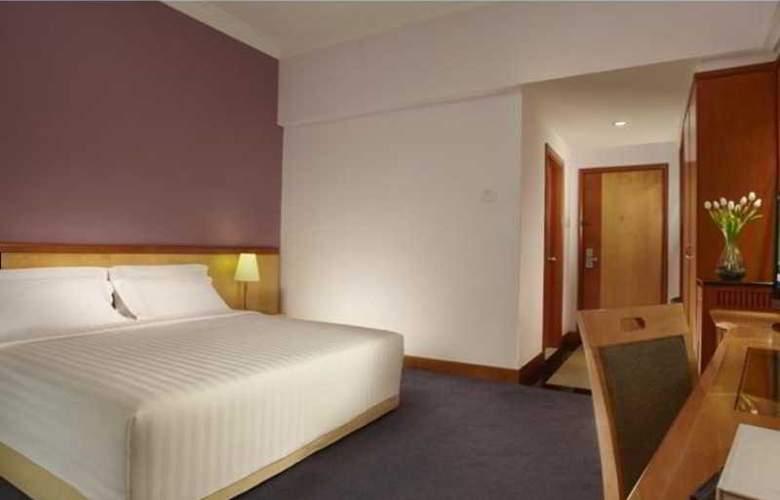 Furama Riverfront - Room - 8