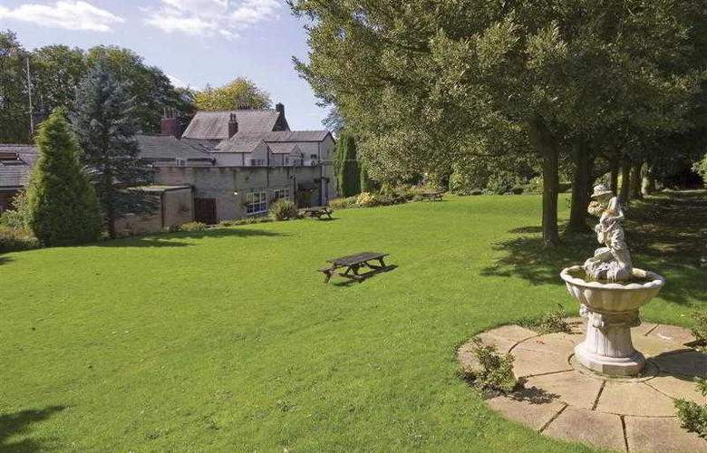 Best Western Bolholt Country Park - Hotel - 45