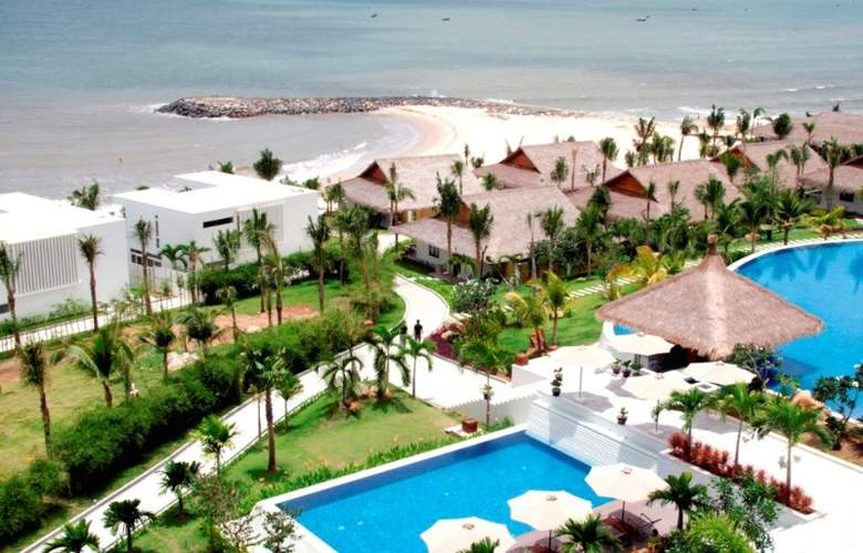 The Cliff Resort & Residences - Hotel - 12