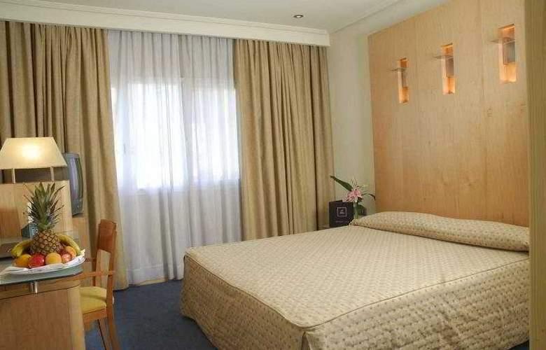 Abba Atocha Hotel Madrid