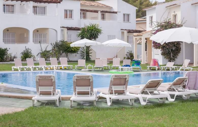 Pierre & Vacances Mallorca Vista Alegre - Pool - 32