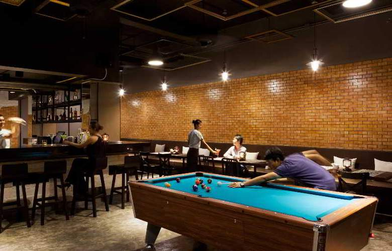 U Zenmaya Phuket - Restaurant - 33