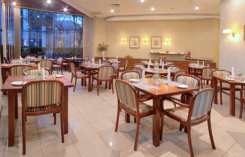 Bristol Saint Emilion - Restaurant - 7