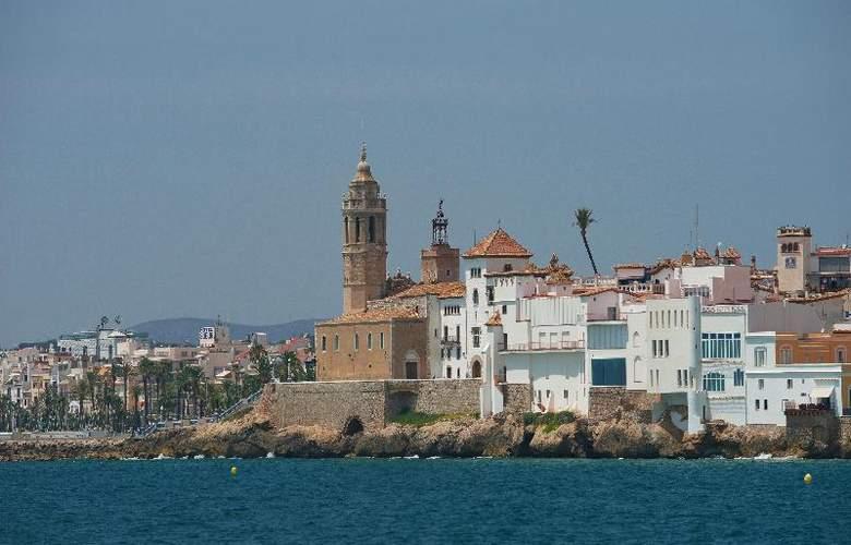 Port Sitges Resort - Hotel - 10