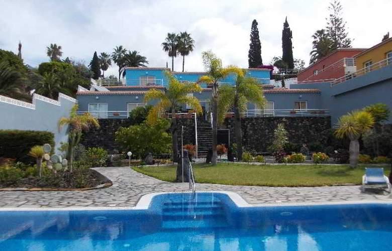 Residencial las Norias - Pool - 58