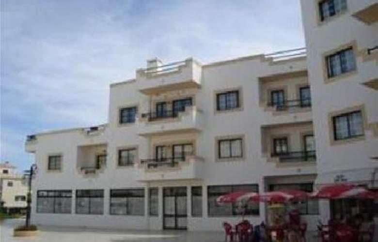 Dunas Do Alvor - Hotel - 0