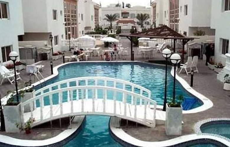 Regent Beach Resort Jumeirah - Hotel - 0