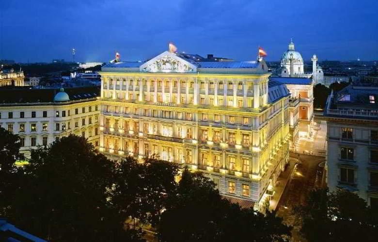 Imperial Vienna - Hotel - 0