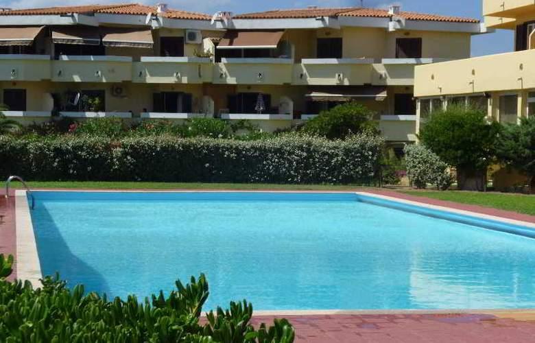 Terza Spiaggia & La Filasca - Apartments - Pool - 1