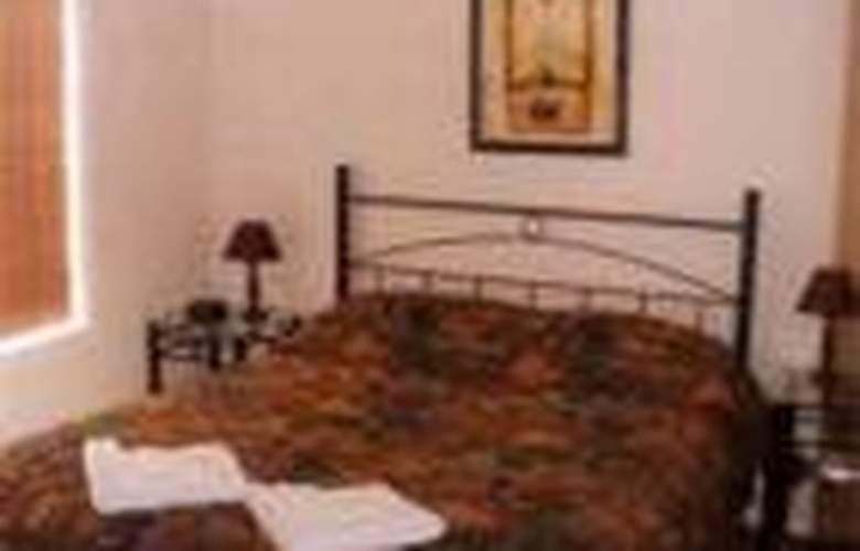 Comfort Inn Crystal - Room - 2