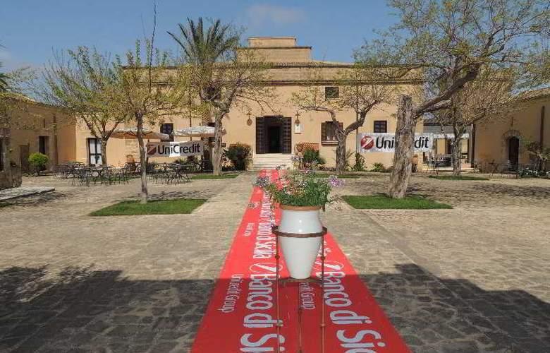 Baglio Oneto Dei Principi Di San Lorenzo - Conference - 9