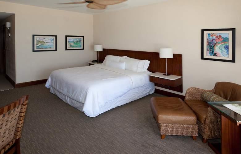 The Westin Dawn Beach Resort & Spa - Room - 0