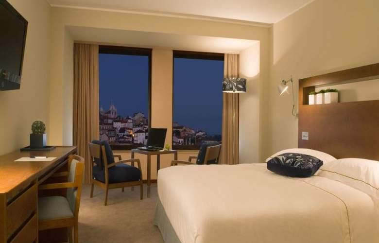 Tivoli Coimbra - Room - 9