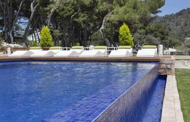 Melbeach Hotel & Spa - Pool - 19