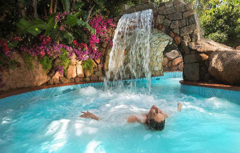 Forte Village Resort-Le Palme - Pool - 4