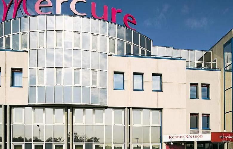 Mercure Rennes Cesson - Hotel - 18