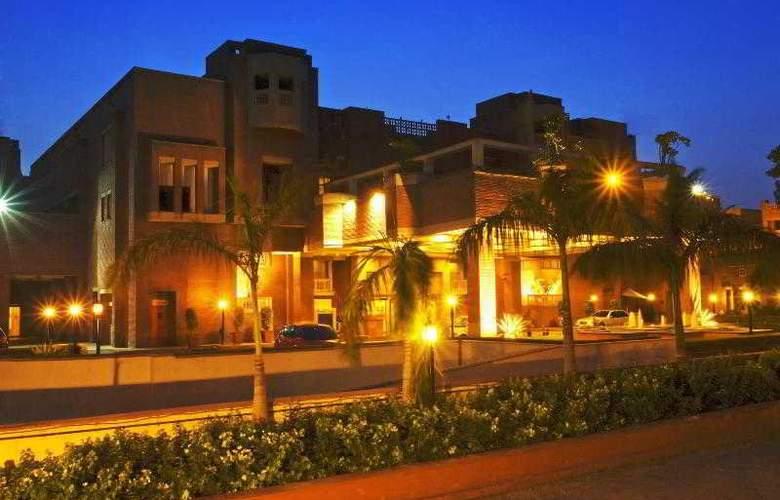 ITC Rajputana Jaipur - Hotel - 13