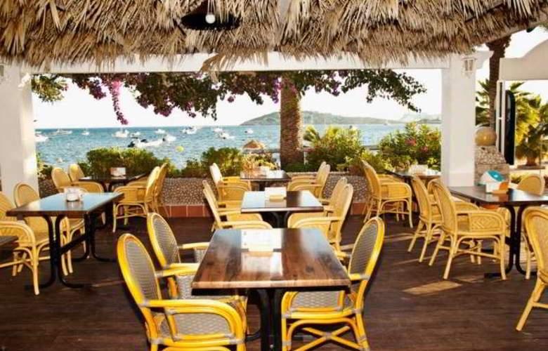Ses Figueres - Restaurant - 16