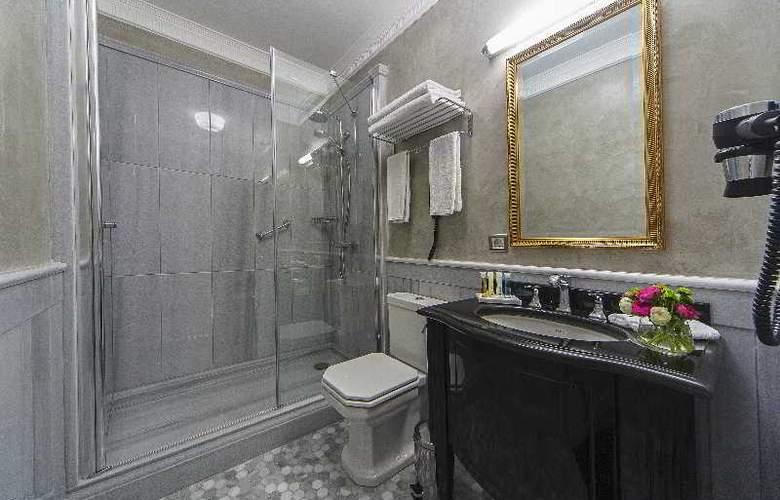 Meroddi Bagdatliyan Hotel - Room - 8