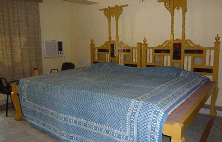 Shambhu Vilas - Room - 4