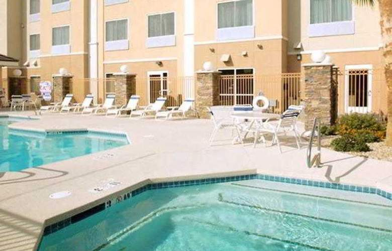 Fairfield Inn & Suites Las Vegas South - Hotel - 0