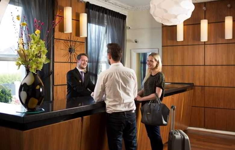 Sandymount Hotel Dublin - Hotel - 9