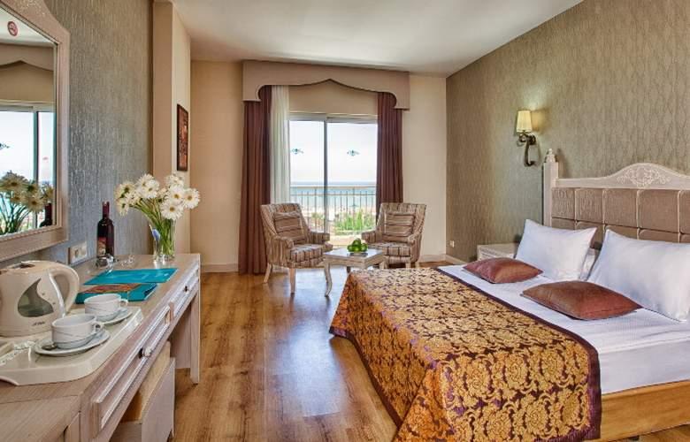 Adalya Resort Spa Hotel - Room - 5