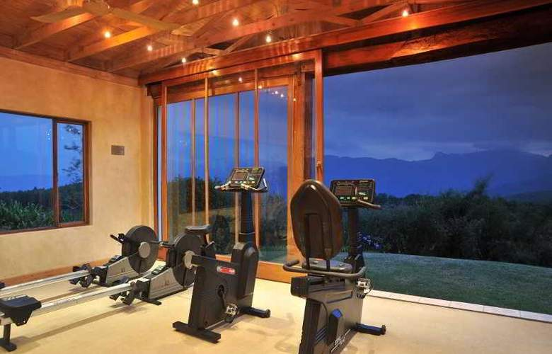 Coach House Hotel & Spa - Sport - 13