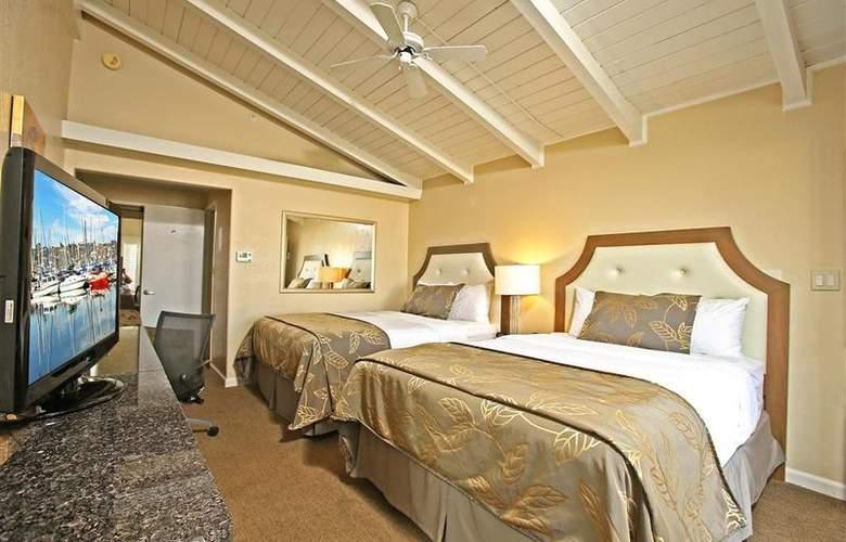 Island Palms Hotel & Marina - Room - 34