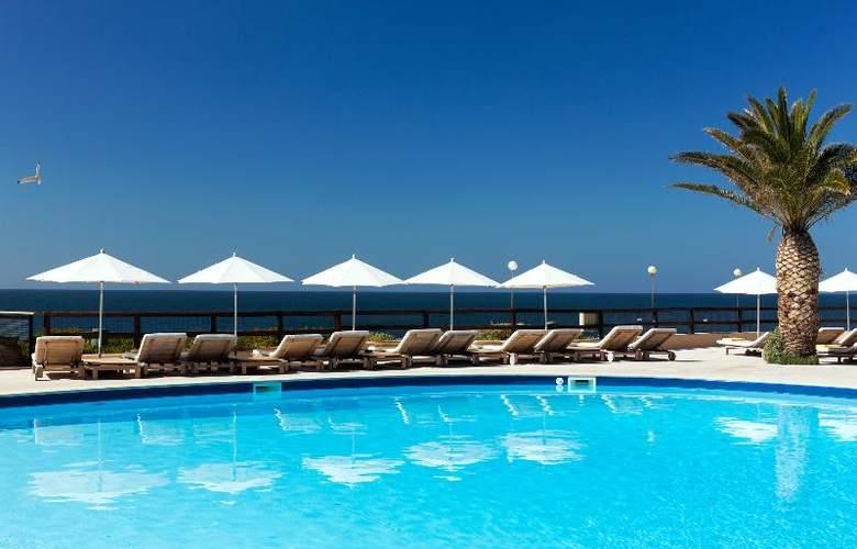 Vilalara Thalassa Resort - Pool - 30