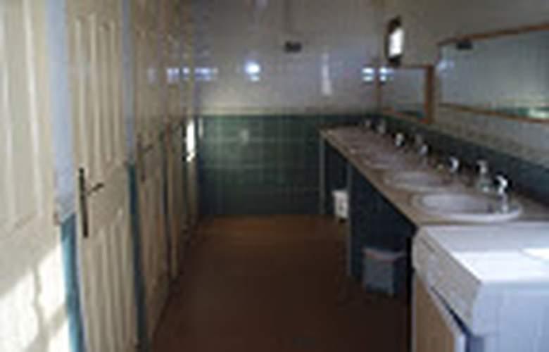 campamento grajera - Room - 10