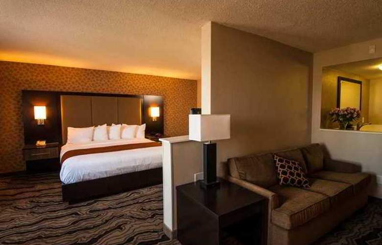 Doubletree by Hilton Montgomery - Hotel - 5