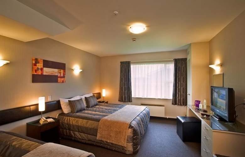 Homestead Villa Motel - Room - 1