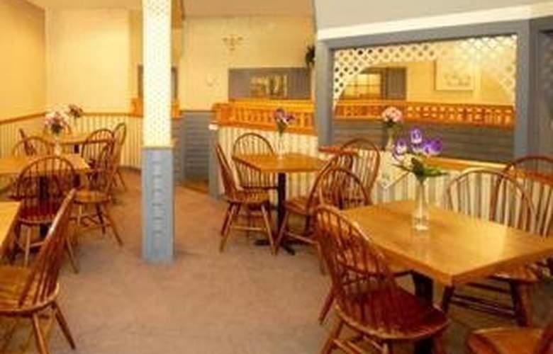 Rodeway Inn - Restaurant - 4