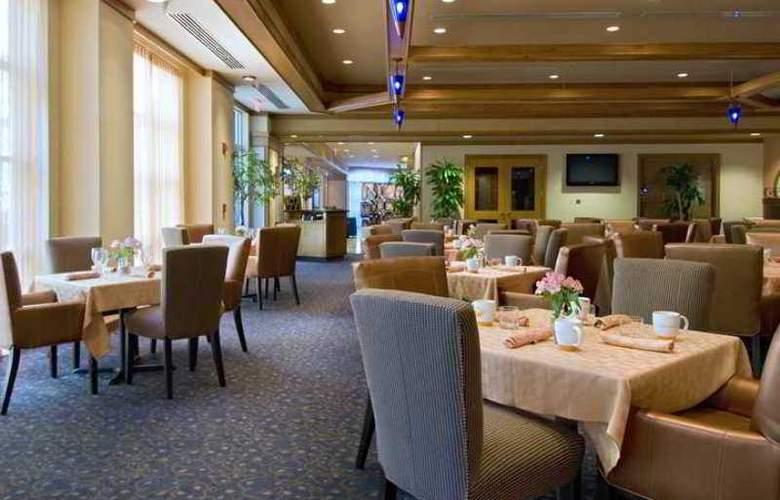 Hilton University of Florida Conference Center - Hotel - 4