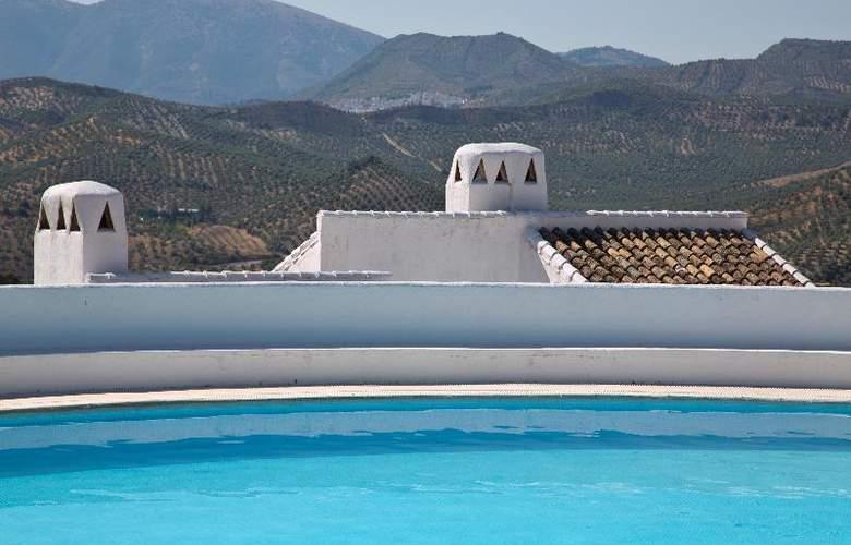 Villa de Priego de Córdoba - Pool - 21