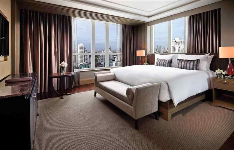 Sofitel Bangkok Sukhumvit - Room - 109
