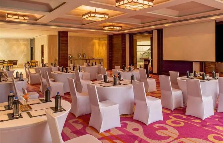 Novotel Goa Resort and Spa - Conference - 64