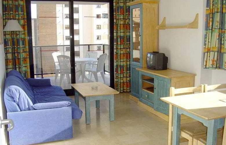 Torre Ipanema Apartamentos - Room - 2
