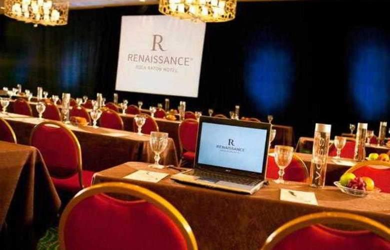 Renaissance Boca Raton - Hotel - 17