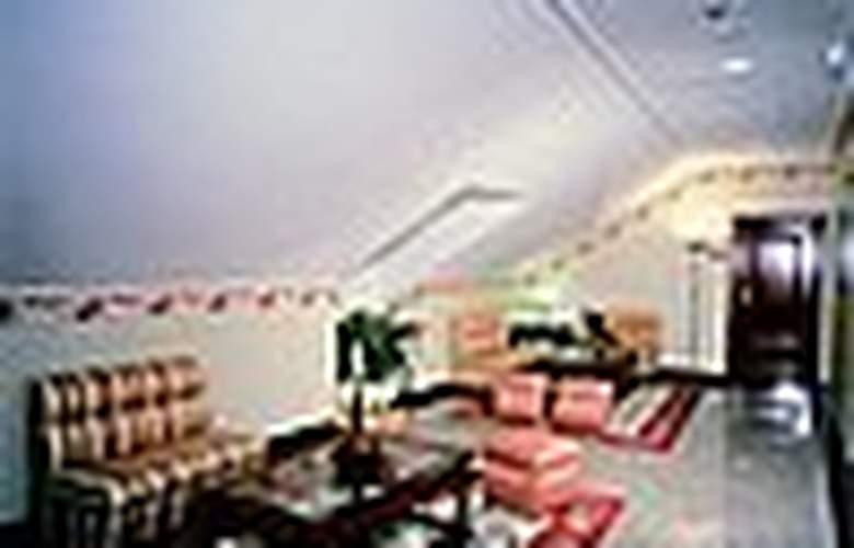 Conde Ansurez - Room - 3