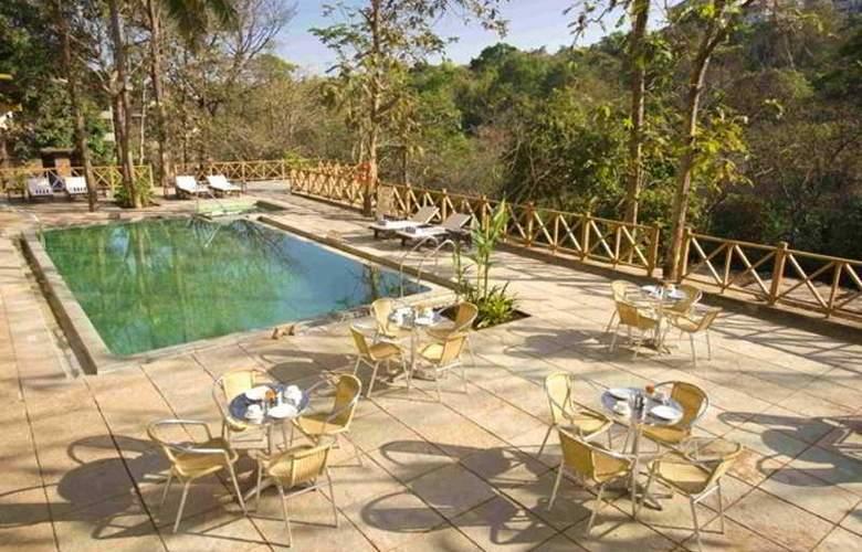 Surya Sangolda - Pool - 5