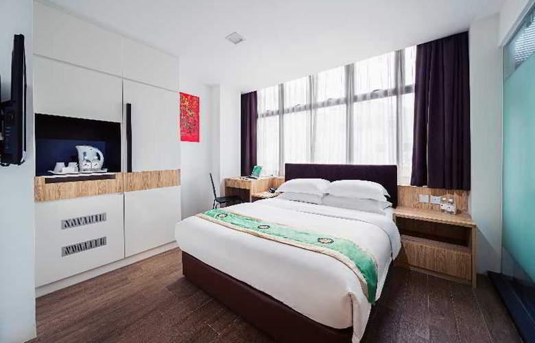 Soluxe Inn - Room - 11