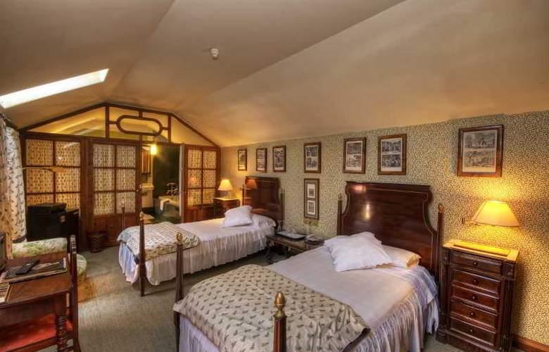 Casa de Carmona - Room - 10