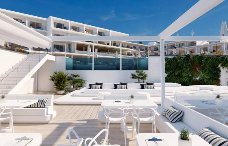 Elba Sunset Mallorca Lifestyle & Thalasso SPA - Restaurant - 3
