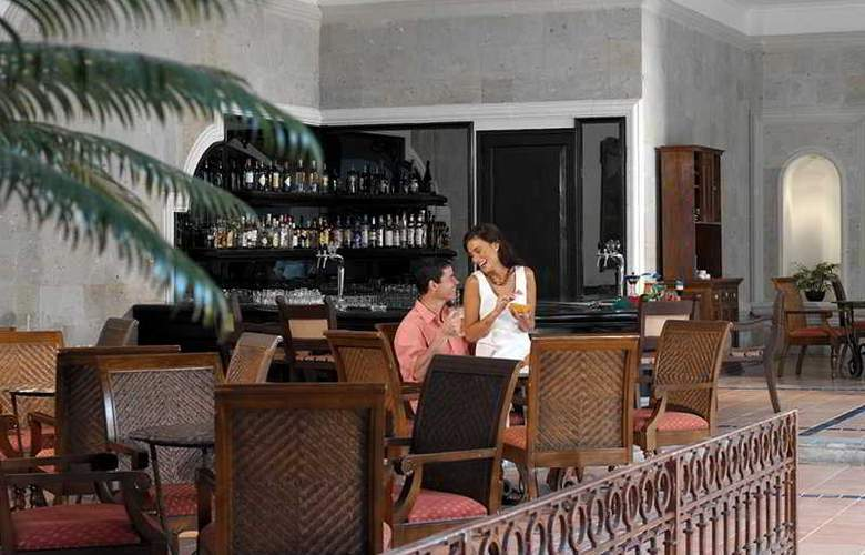 Aventura Spa Palace All Inclusive - Bar - 5