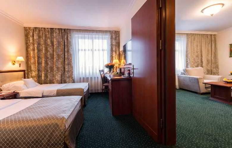 Hotel Wloski Business Centrum Poznan - Room - 56