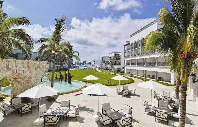 The Royal Playa del Carmen All Inclusive - Hotel - 5